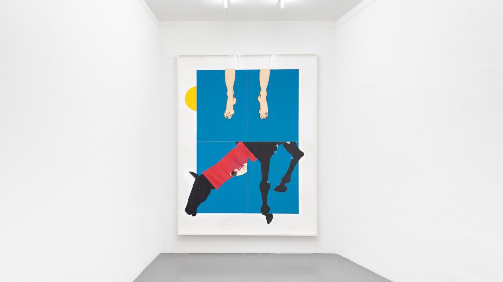 Mai 36 Galerie Magnus Plessen 1
