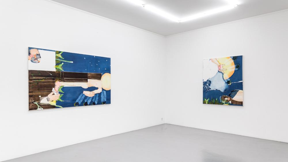 Mai 36 Galerie Magnus Plessen 2