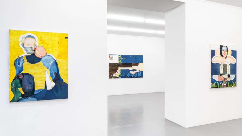 Mai 36 Galerie Magnus Plessen 7