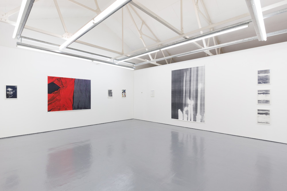 Maureen Paley Wolfgang Tillmans updated 4