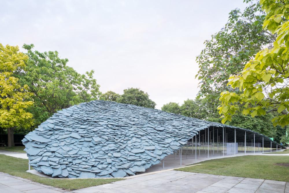 Serpentine Pavilion 2019 4