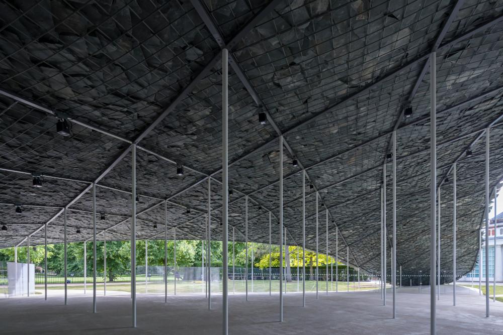 Serpentine Pavilion 2019 5