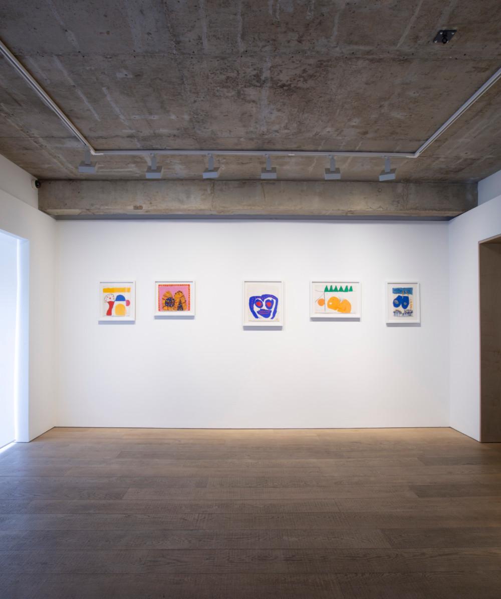 Sothebys S2 Roger Hilton 2