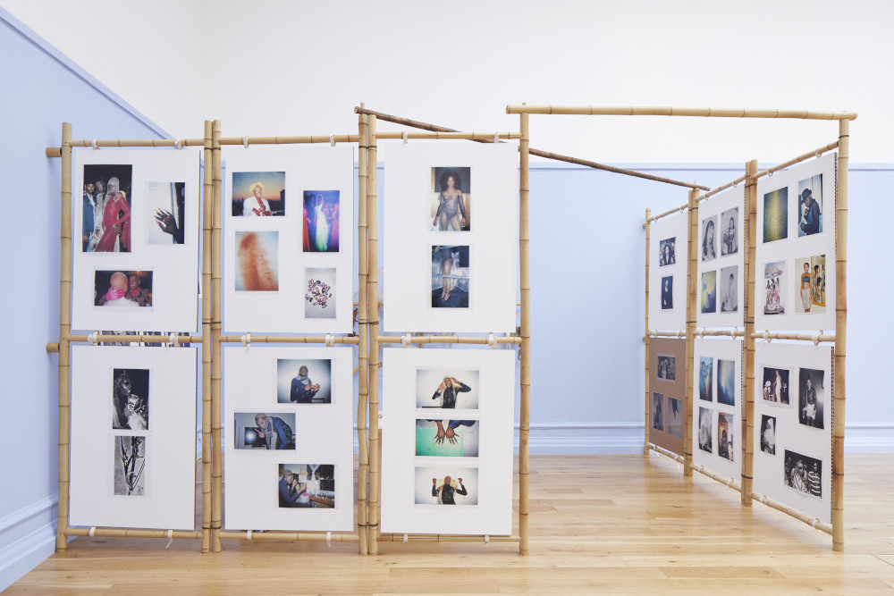 South London Gallery Liz Johnson Artur 5