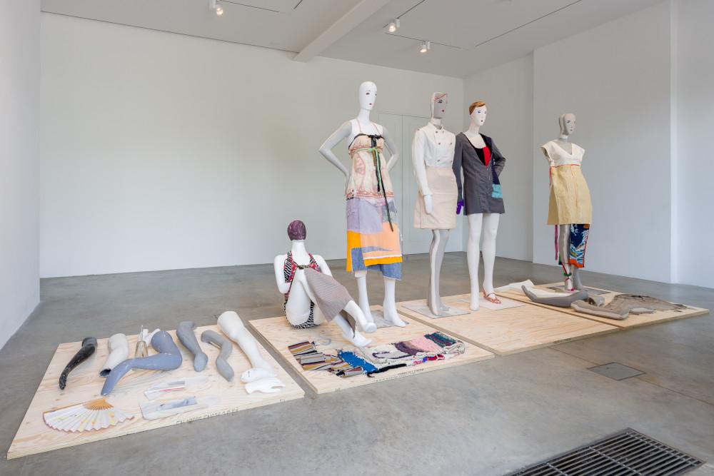 South London Gallery Susan Cianciolo 1