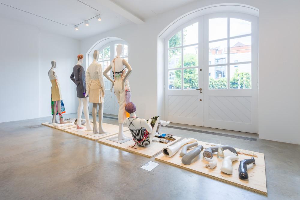 South London Gallery Susan Cianciolo 2
