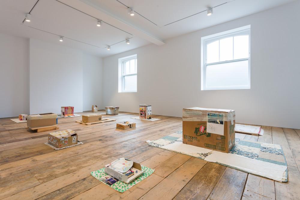 South London Gallery Susan Cianciolo 3