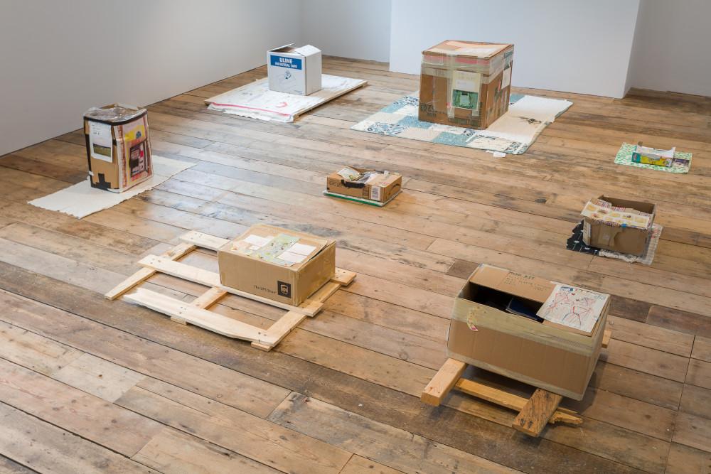 South London Gallery Susan Cianciolo 4
