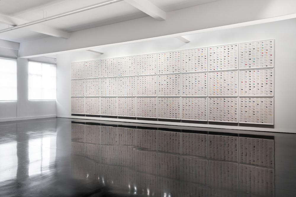 Tolarno Galleries Dan Moynihan 2