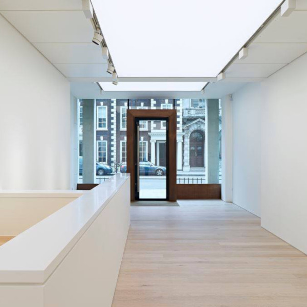 Cristea Roberts Gallery, London  - GalleriesNow.net