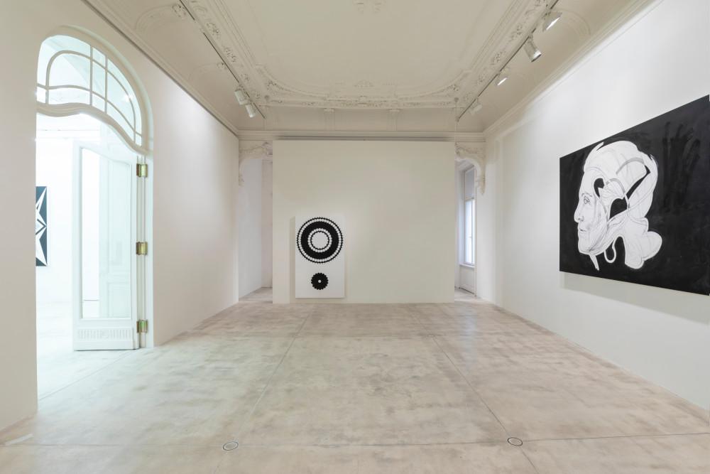 Galerie Krinzinger Franz Graf 4