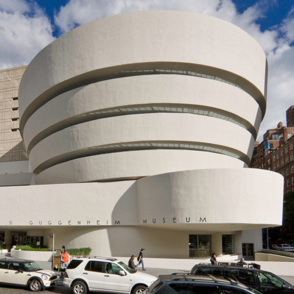 Knotted, Torn, Scattered: Sculpture after Abstract Expressionism @Guggenheim Museum, New York  - GalleriesNow.net