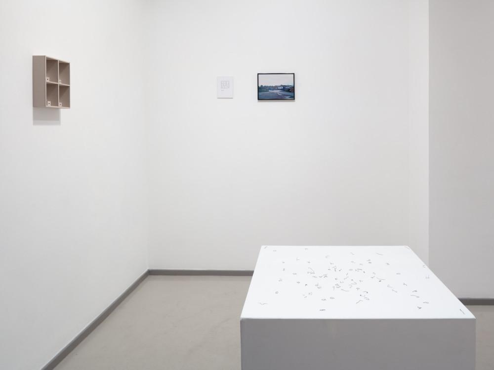 Laure Genillard Gallery Dean Hughes 6