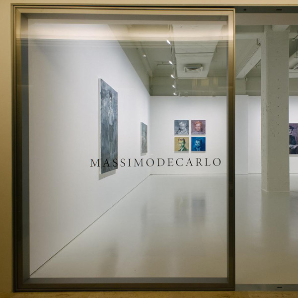 MASSIMODECARLO, Hong Kong, Hong Kong  - GalleriesNow.net