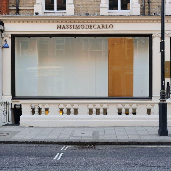 MASSIMODECARLO, London, London  - GalleriesNow.net