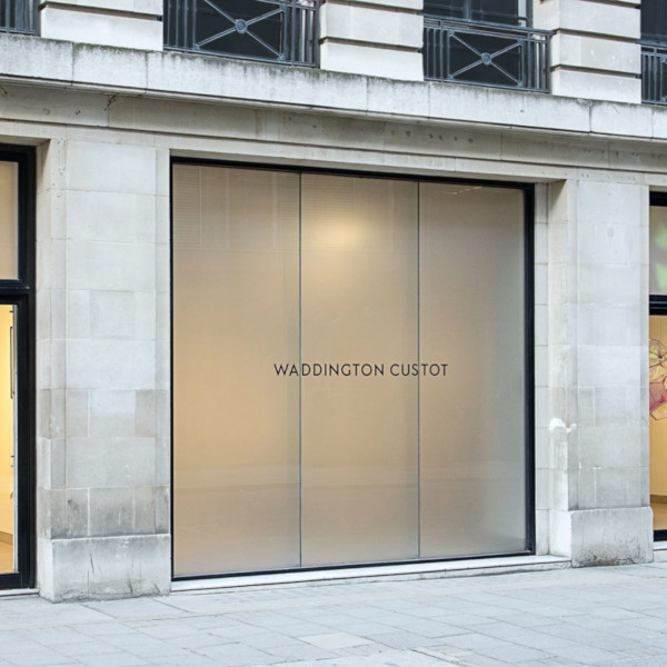 Waddington Custot, London  - GalleriesNow.net