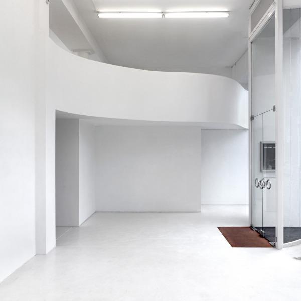 Hedda Schattanik & Roman Szczesny: loom @Sies + Höke, Düsseldorf  - GalleriesNow.net