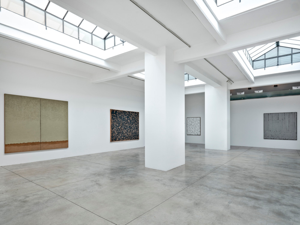 Cardi Gallery Milan Ha Chong-Hyun 2