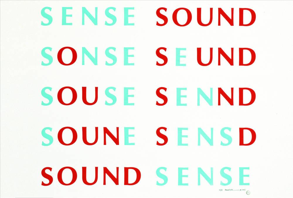 Sense Sound