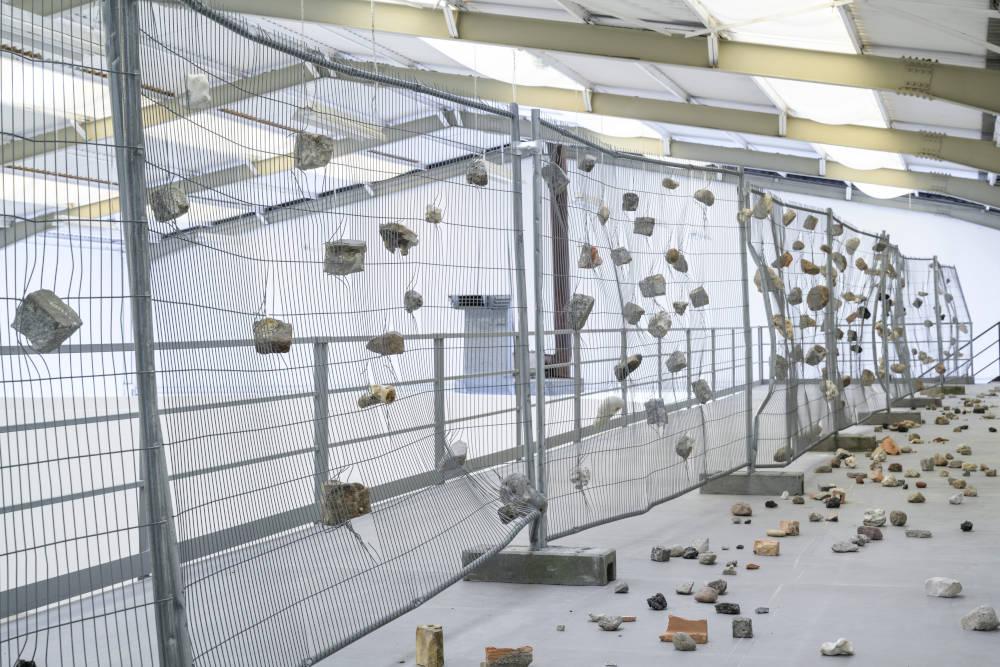 Galleria Continua Les Moulins Kader Attia 4