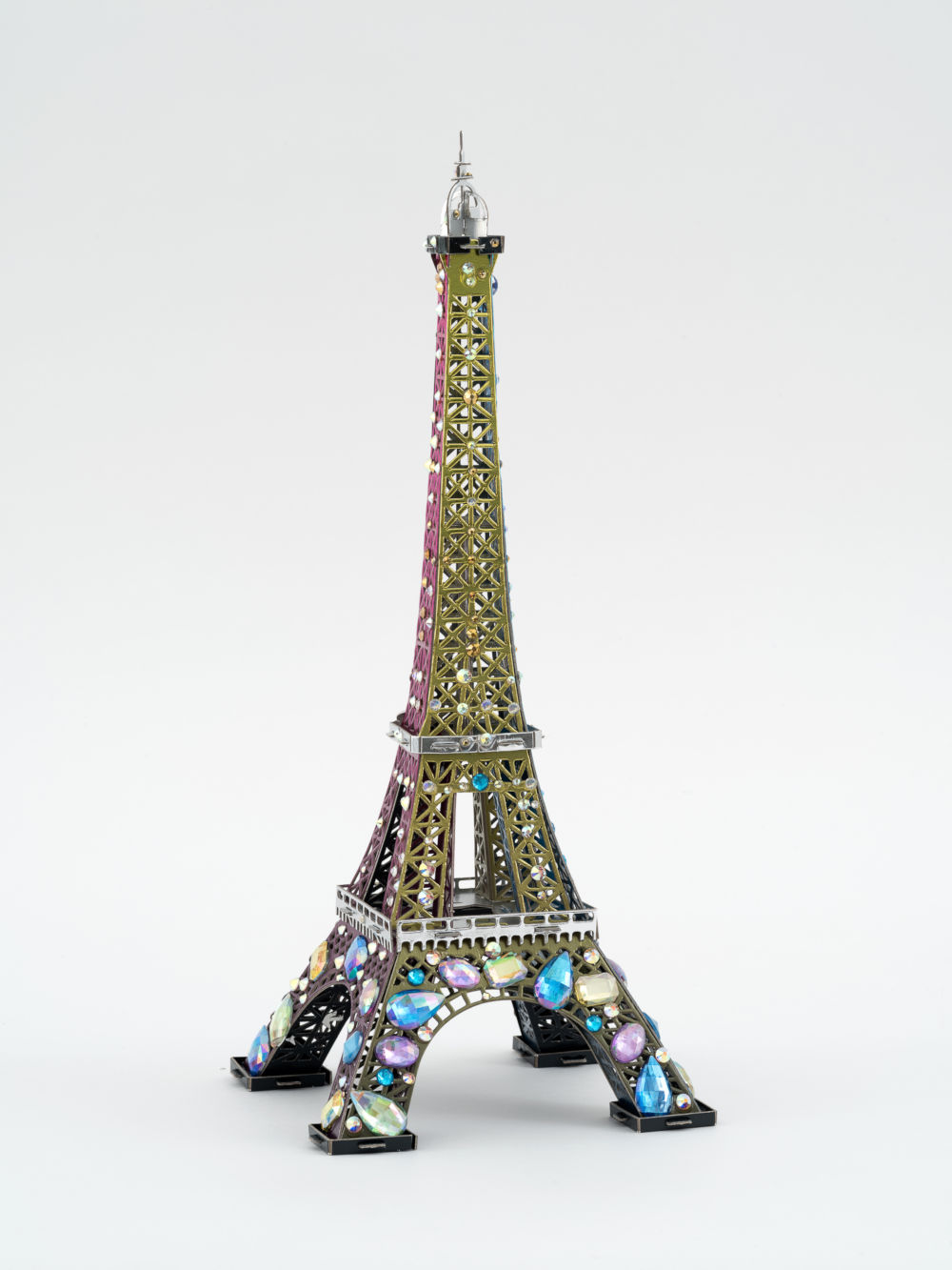 the fairy Eiffel Tower - Umbum Clever Paper Mars