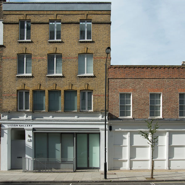 Lisson Gallery, London  - GalleriesNow.net