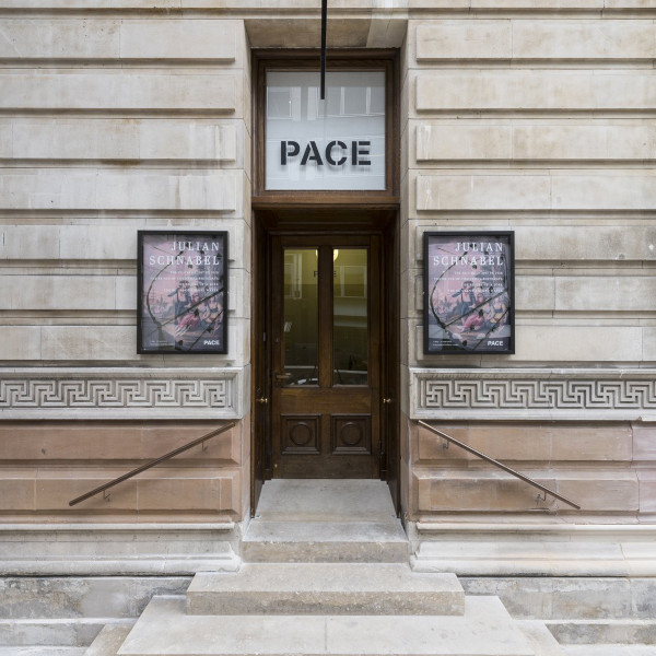 Pace, Burlington Gardens, London  - GalleriesNow.net