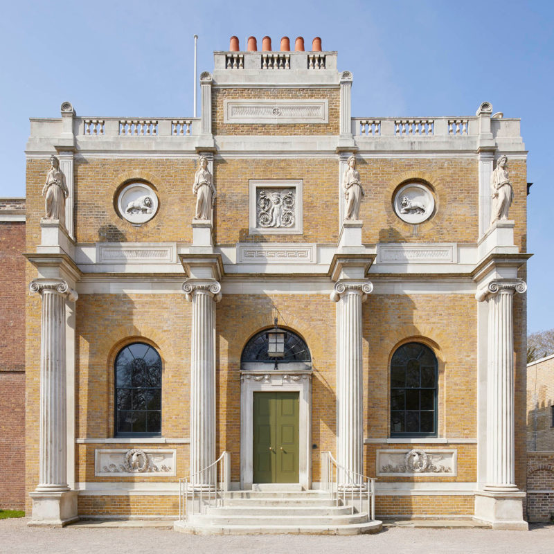 Soane Restored @Pitzhanger Manor & Gallery, London  - GalleriesNow.net