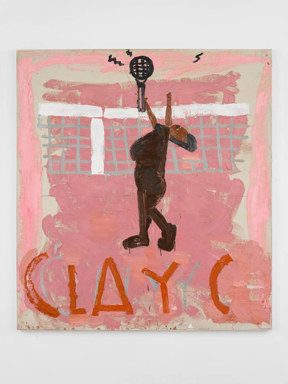 Serena (Clay Court)