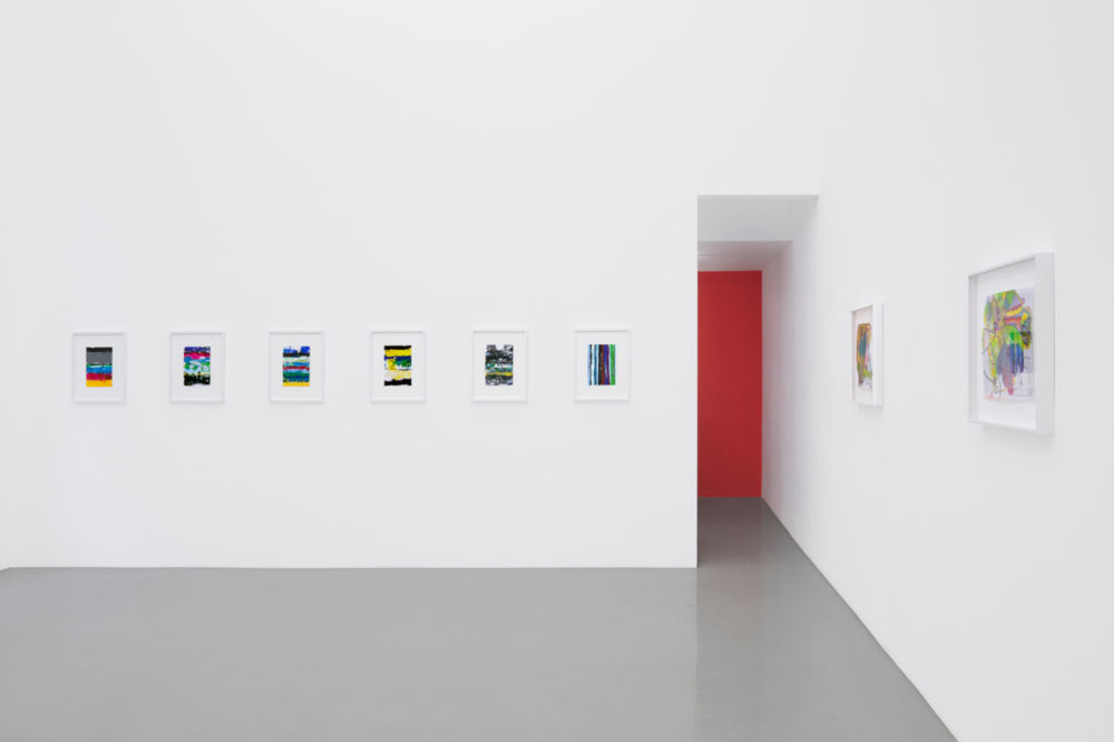 Galerie Meyer Kainer Color Hole and Joke 12