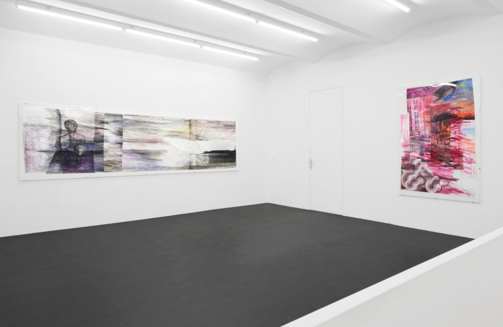 Galerie Meyer Kainer Color Hole and Joke 13