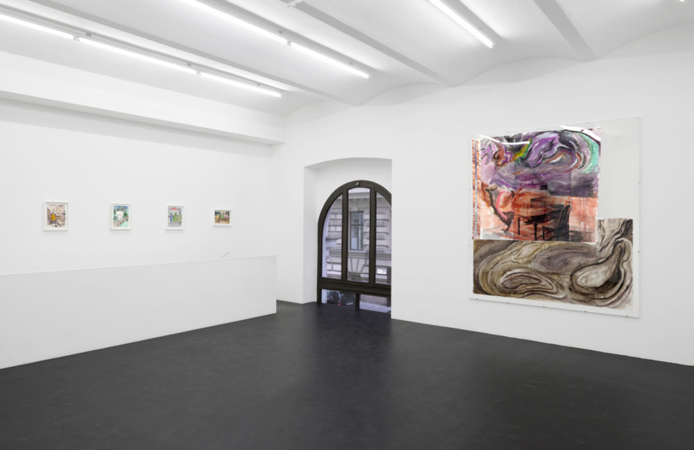 Galerie Meyer Kainer Color Hole and Joke 14