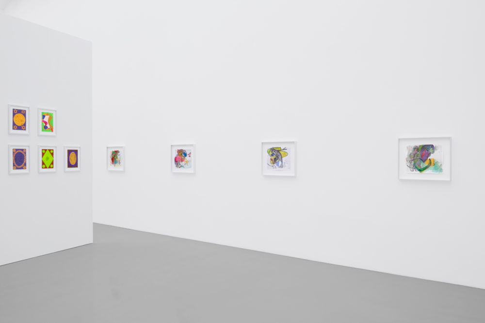 Galerie Meyer Kainer Color Hole and Joke 7