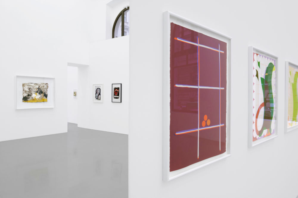 Galerie Meyer Kainer Color Hole and Joke 9