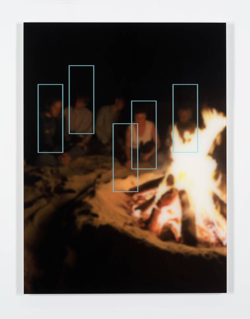 The Bonfire 2