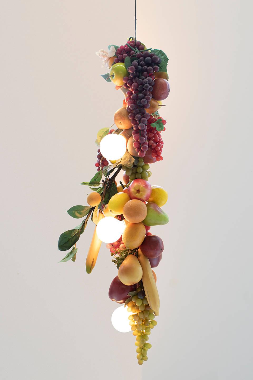 Fruit Lamp