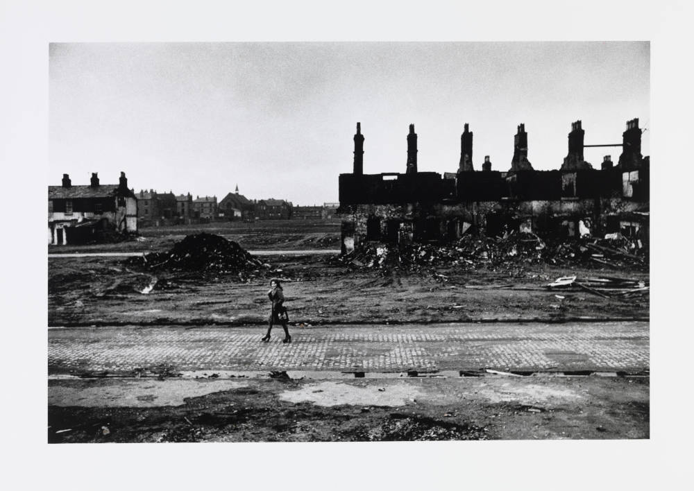 Liverpool, Slum clearance