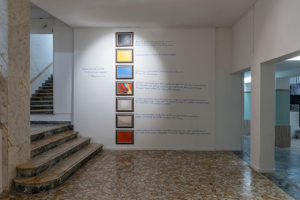 Galleria Continua San Gimignano The Artist Collectors Dream 2