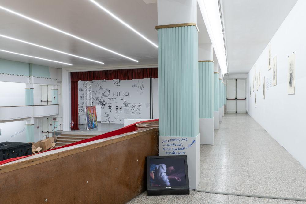 Galleria Continua San Gimignano The Artist Collectors Dream 3