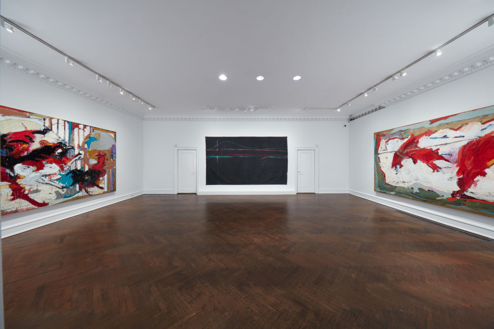 Mnuchin Gallery Mary Lovelace ONeal 2