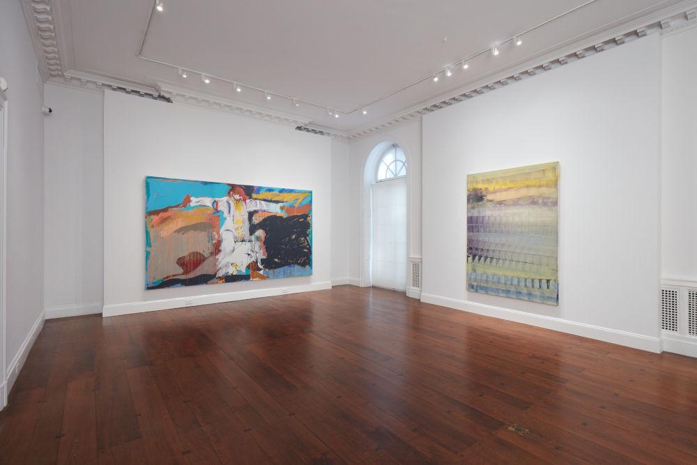 Mnuchin Gallery Mary Lovelace ONeal 4