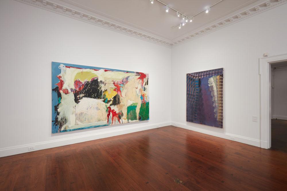 Mnuchin Gallery Mary Lovelace ONeal 6