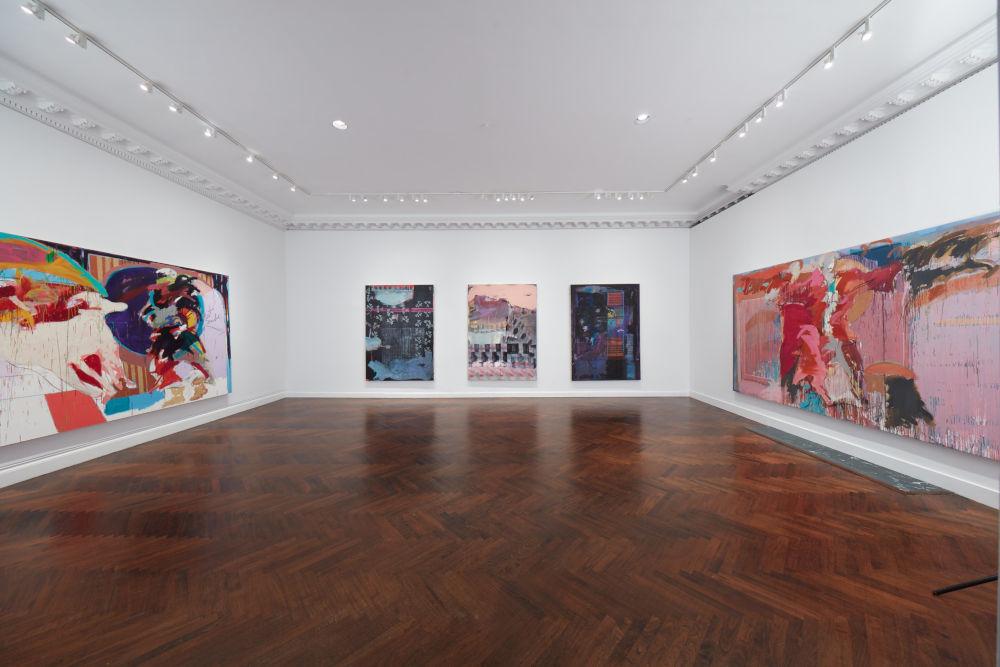 Mnuchin Gallery Mary Lovelace ONeal 7