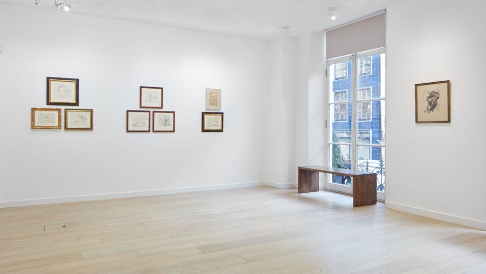 Omer Tiroche Gallery Dali 3