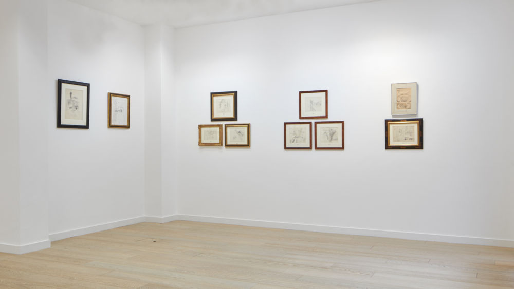 Omer Tiroche Gallery Dali 4