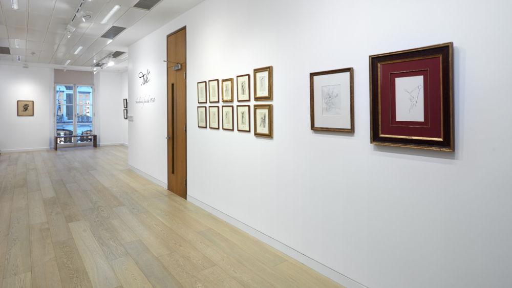 Omer Tiroche Gallery Dali 5