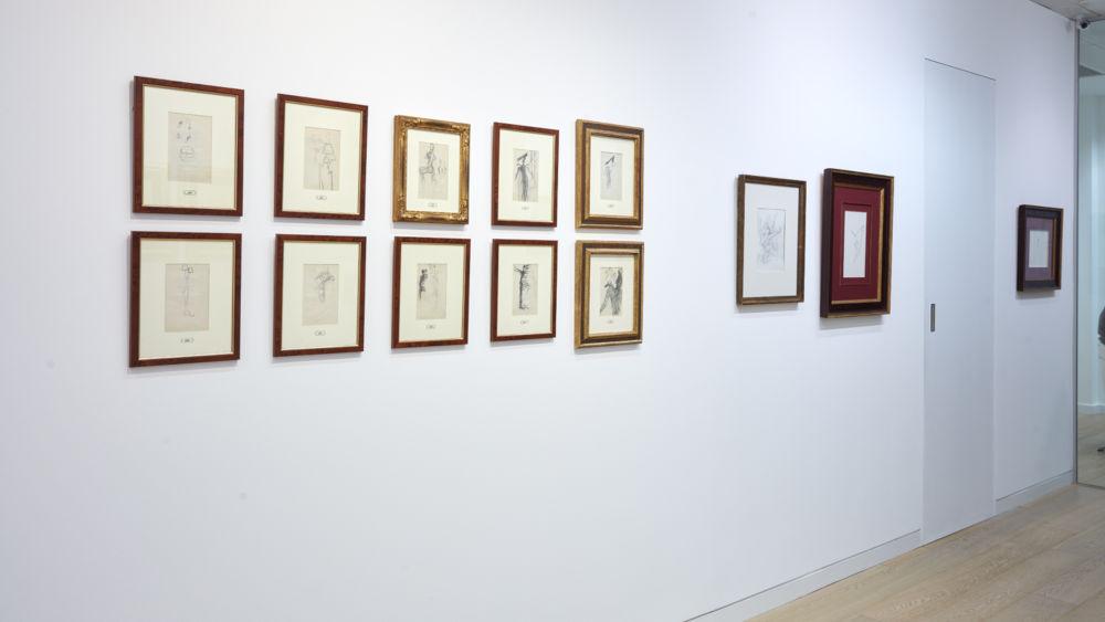 Omer Tiroche Gallery Dali 6
