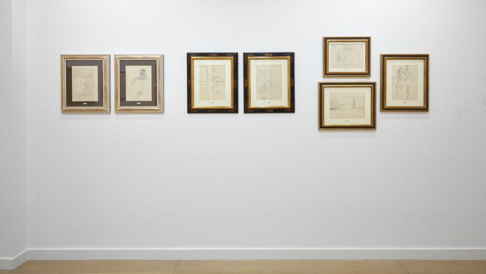 Omer Tiroche Gallery Dali 7