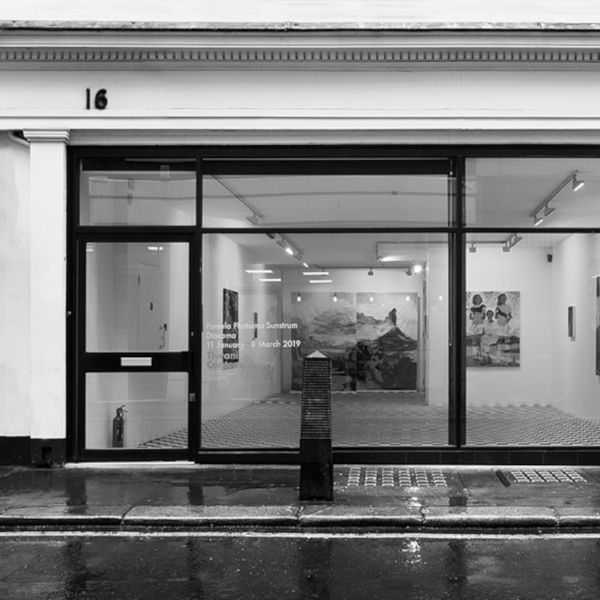 Joy Labinjo @Tiwani Contemporary, London  - GalleriesNow.net