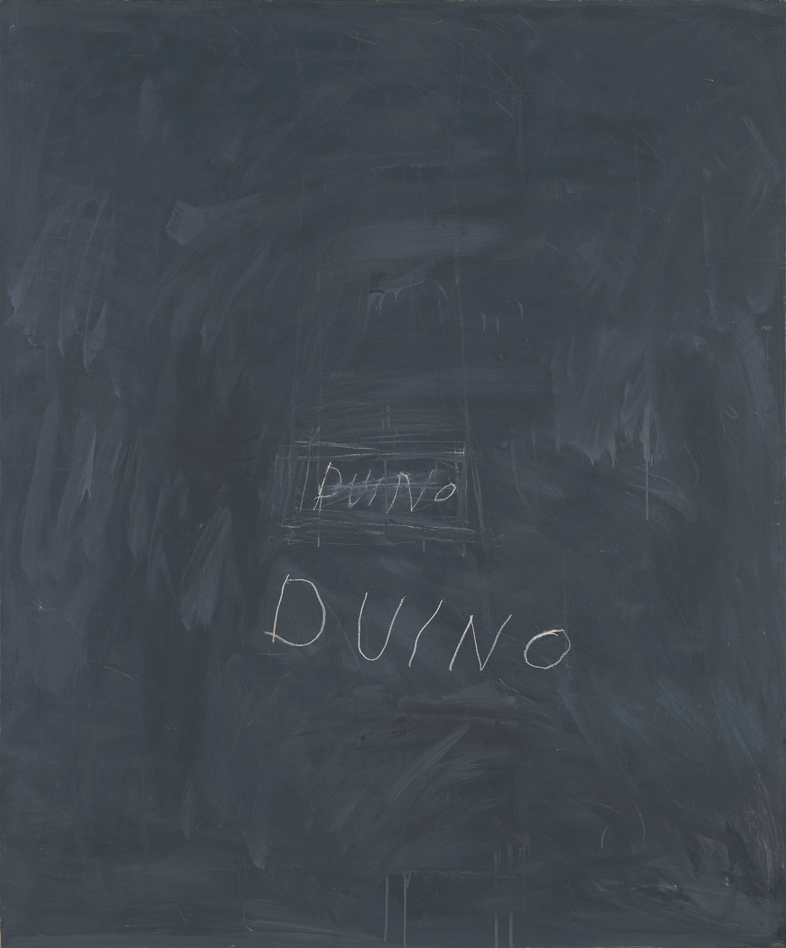 Twombly Duino